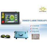 Veterinary Laser Therapy Equipment , Class Iv Laser Treatment Machine