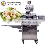 New design automatic fishball maker for meat processing industry shrimp ball forming machine