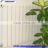 water heat radiator for aluminum central home heating radiator