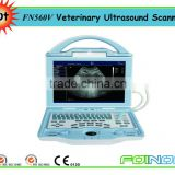 VET portable cow pregnancy ultrasound scanner
