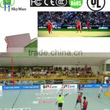 Electronic Sport advertising perimeter led display for Sports special used