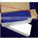 NanBo Eco-friendly Book Binding Material Plastic spiral coil binding