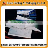 2014 Best Quality Boarding pass Thermal Paper