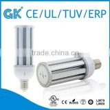 UL led high power street lamp 347V 5 years warranty cover for led street lamp e40 led street light bulb