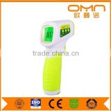 Digital Dual Temperature Thermocouple and Infrared Thermometer