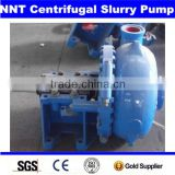 Wet sand pump for river sand mining
