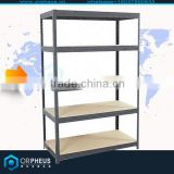 China supplier warehouse metal equipment Excellent stock control Heavy duty Industrial shelf Selective storage rack from Luoyang
