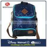 Genuine Leather Backpack Wholesale with Tactical backpack for High School College Students