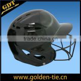 ABS Baseball Batting Helmet with face mask