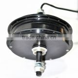 Mac electric wheel hub motor car