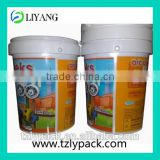 Newest Design Good Quality Hot Sale Heat Transfer Printing Film For Plastic 2014 China Manufacture
