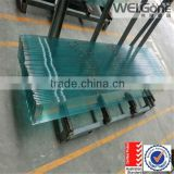 6mm 8mm 10mm 12mm thick toughened glass price