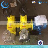 Diaphragm type electric mechanical pump produced in Luheng factory