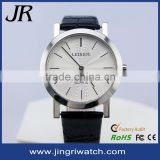 Alibaba imported vogue japan movt quartz watch stainless steel caseback crocodile watch ice watchstainless