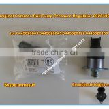 Original Common Rail Fuel Pump Pressure Regulator 0928400712 for 0445020043 0445020045 0445020122 0445020150