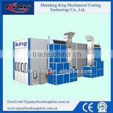 KX-SP3100 Hot Selling Good Quality Bus Spray Paint Booth with CE Certification