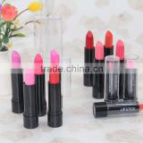 Brand makeup 12 colors fashion color lipstick Moisturing long lasting private label lipstick
