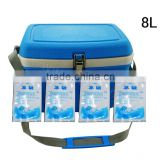 veterinary vaccine blood transport cooler box