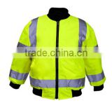 100% polyester lightweight waterproof jacket 2016 made in chinabaihshun for children /kids