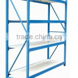 Dachang Manufacturer Promotion Light Duty Warehouse Storage Rack 200kg/level/display rack/steel or metal rack/warehouse rack