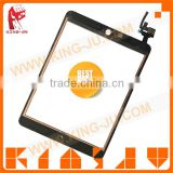 Wholesale foxconn mobile for ipad mini 3 screen display digitizer wholesale panel digitizer