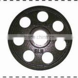 Olympic cast iron weight plate/olympic international weight plate/ olympic barbell/olympic style weights/ olympic weight disc                                                                         Quality Choice