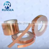 Pipe insulation tape Double side conductive copper foil tape lowes