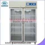 WR-XC-950L Medical Blood Storage Refrigerator Freezer                                                                         Quality Choice