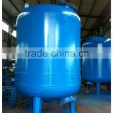 Activated carbon type automatic filter for waste water disposer