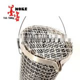 Stainless steel Fishing bait feeder cage