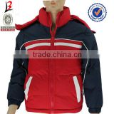 I5-3093C Boy's padded jacket for child