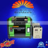 LED UV A3 3358 Flatbed Printe, fastest speed uv flatbed printer (DX5 Printhead)