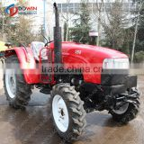55HP 4WD Agricultural Tractor on sale