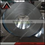 Hot dipped galvanized hrc steel coil