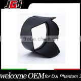 Camera Shaped Sun Shade Lens Hood For DJI Phantom 3