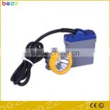 latest coal corded miners lamps led light headlamp