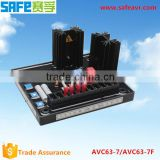 12years AVR Facotry! Automatic Voltage Regulator avr AVC63-7 for Basler Generator