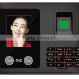 Cheapest Face610 Face Recognition Time Recorder for Employee Attendance Machine