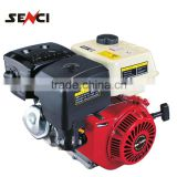 Electric start AP188F air cooled gasoline engine