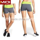 Wholesale Seamless Sportswear Sweat Shorts Cusom Hot Sexy Booty Yoga Shorts For Women