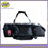 Custom Fasionable Tote and Shoulder1000D Polyester Cordura Long Waterproof Yoga Mat Storage Bag Yoga Bag