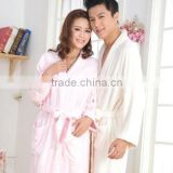 Couple Bamboo Bath Robe