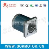 220V 55mm efficiency synchronous ac motor micro