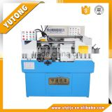 Thread rolling machine thread roller machine thread making machine used rebar threading machine