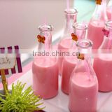Strawberry Flavor Milk Formula and Ingredients                                                                         Quality Choice