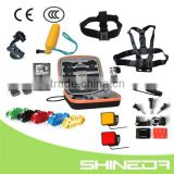 Shineda Amazon offer FBA service for gopro hero 4 and for gopro accessories kit                                                                         Quality Choice