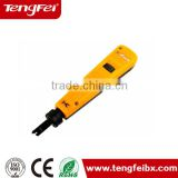 Top quality manufacture price list Punch Tool 110type 110 punch down tool