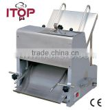 professional automatic bread slicer machine/toast bread slicer