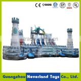 INquiry about NEVERLAND TOYS Pop Giant Inflatable Dinosaur Combo with Climbing Wall & Slide High Quality for Sale