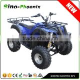 High Speed atv electric 2000w adults With Brushless Motor ( PH-E7004 )